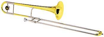 Musikverein Weisenbach Instrumente Posaune